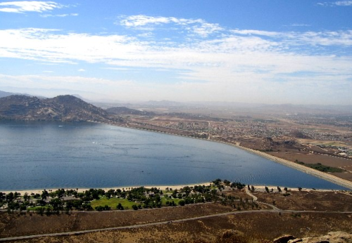 Photo Credit: Lake Perris