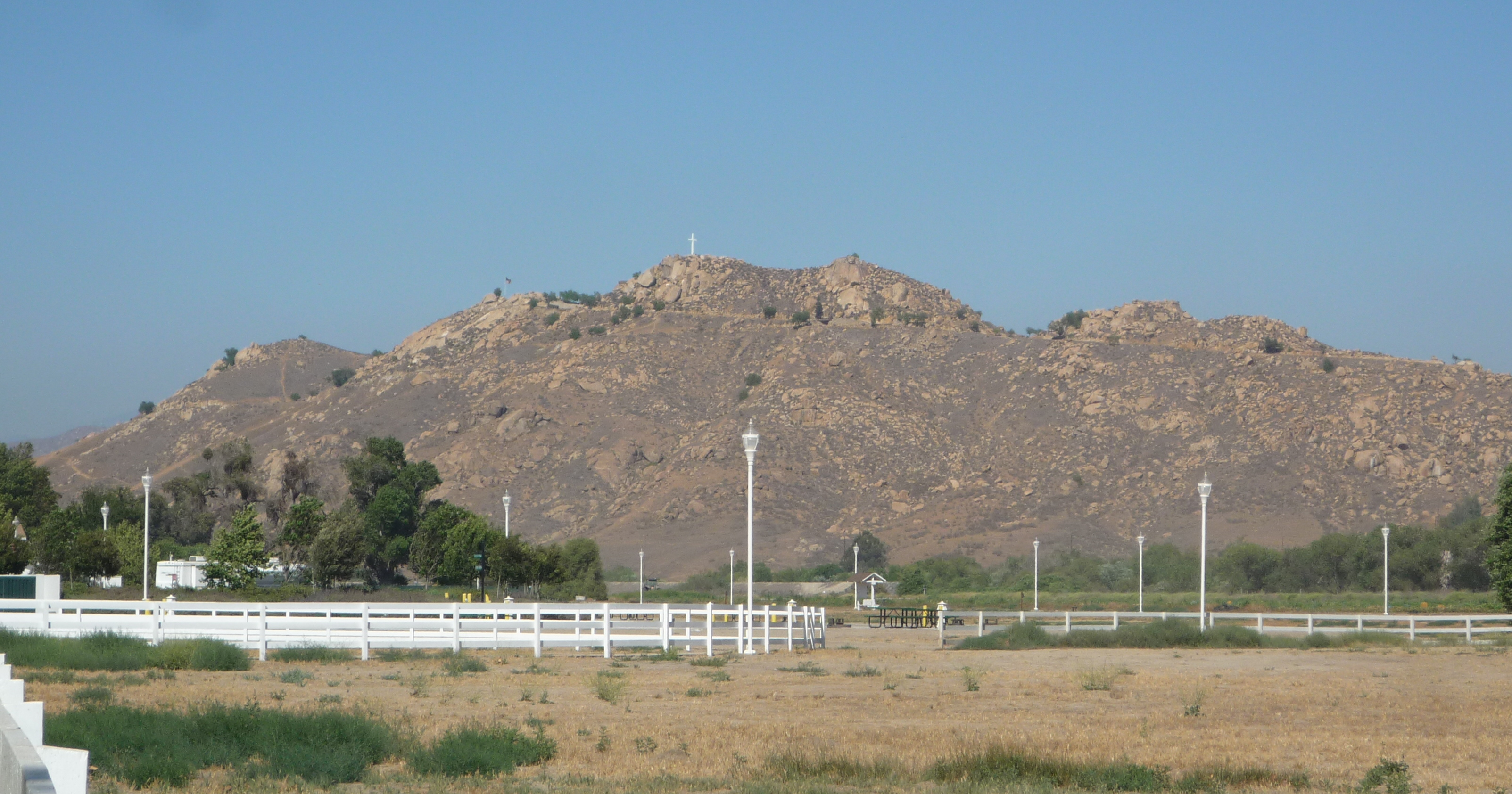 Things to do in the inland empire with your pre teen for Guasti park fishing